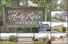 Holly Ridge Townhouses Baton Rouge Sales Prices 2014 to 2015 - Baton Rouge Condos and Townhomes Holly Ridge, Townhouse, Neon Signs, Condos, Baton Rouge, Terraced House