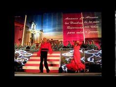 AMAZING FLAMENCO Feria La Linea,Spain 2014