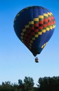 How to Make a Paper Mache Hot Air Balloon