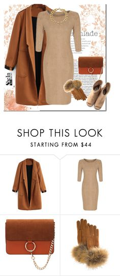 """""""Nature is our home.."""" by edita-m ❤ liked on Polyvore featuring moda, FRR, Michael Kors, women's clothing, women's fashion, women, female, woman, misses i juniors"""