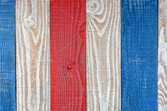 Rustic Red White and Blue Boards Bac , 4th Of July Events, Patriotic Background, Red White Blue, Memorial Day, Branding Design, Boards, Graphic Design, Rustic, Stock Photos