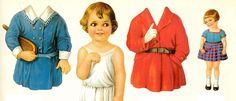 Eternas bonecas - Lucilia Diniz
