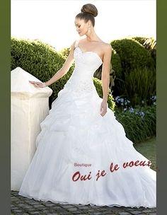 Orly Robe de mariée | Oui, je le voeux... Montreal