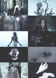 BB Winter witch aesthetic: OPEN by BluejayBae on DeviantArt Witch Aesthetic, Aesthetic Collage, Queen Aesthetic, Foto Fantasy, Dark Fantasy, Wiccan, Witchcraft, Writing Inspiration, Character Inspiration