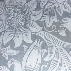 Up close  @wmorrisandco #fabricoftheweek