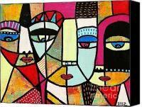 """queen cubist """"Sandra Silberzweig"""""""