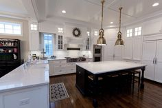 Lakewest Custom Homes in Naperville - 2017 Cavalcade Tour of Homes
