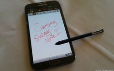 bye bye iPhone.... Hello Samsung Galaxy Note 2! Can't wait!!!!