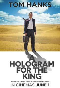 Alan Clay (Tom Hanks) elindeki her şeyi kaybetmiş bir işadamıdır. Yeniden çıkış yapabilmek, henüz inşaatı başlamamış teknoloji kompleksinin yapımını üstlenebi