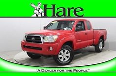 awesome 2007 Toyota Tacoma PreRunner - For Sale View more at http://shipperscentral.com/wp/product/2007-toyota-tacoma-prerunner-for-sale/
