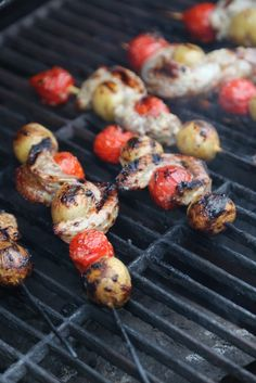 Ranch Steak Kabobs Recipe paired with Guinness Blonde American Lager