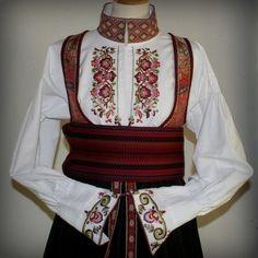 Folk Dance, Folk Costume, My Heritage, Dance Costumes, Norway, Culture, Big Project, Jackets, Folk Art