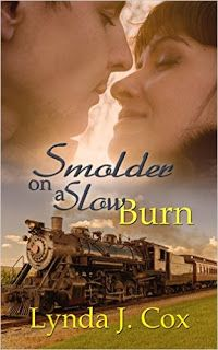 Romance is Forever with Rachel Cron: Smolder on a Slow Burn