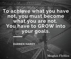 "Success Quotes: QUOTATION - Image : As the quote says - Description Darren Hardy, author of ""The Compound Effect"". I love his book! Motivational Words, Words Quotes, Life Quotes, Inspirational Quotes, Daily Quotes, Sayings, Favorite Words, Favorite Quotes, Famous Quotes"
