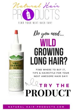 HairLoss – Hair Care Tips and Tricks Long Natural Curls, Natural Hair Updo, Natural Hair Care, Natural Hair Styles, Wild Growth Hair Oil, Black Hair Growth, Big Curly Hair, Curly Hair Styles, 4c Hair