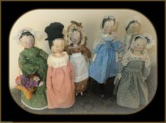 US $325.00 Used in Dolls & Bears, Dolls, By Material