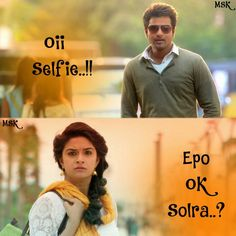 awesome dialogue!!!! remo