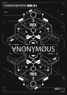 Cyberpunk futuristic poster retro futuristic vector image on VectorStock Design Typography, Graphic Design Posters, Typography Poster, Graphic Design Inspiration, Lettering, T Shirt Art, Retro Futuristic, Futuristic Design, Web Design
