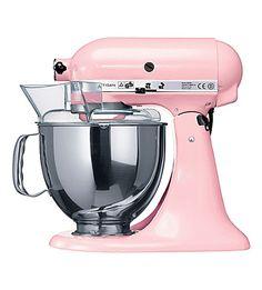 artisan mixer pink u0027cook for the cureu0027 edition - Kitchenaid Mixer Artisan