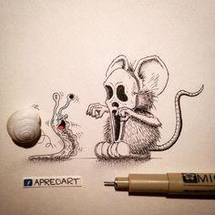 Mouse Rikiki