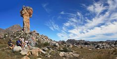 The Cederberg Wilderness is only three hours outside Cape Town, but it feels like a different world. Sa Tourism, A Different World, Countries Of The World, Cape Town, Wilderness, South Africa, The Outsiders, Old Things, Feels