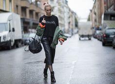 #streetstyle #fashion #streetfashion #street #mode #moda #stockholm #lifestyle #woman #stylish #stylisy #black #fashionable #fashionweek #shoes #bag