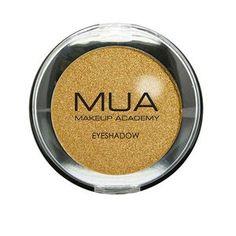 MUA Mono Eyeshadow Golden