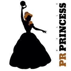 PR Princess Belle