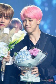 [170222] BTS @2016 Gaon Chart Music Awards Jimin | 박지민