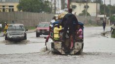 ONU dispone de alimentos para 300,000 afectados por huracán Matthew en Haití