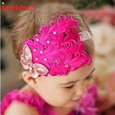 cheap beb infantil para nios muchachas de los nios del pelo head band decoracin multi estilo flores venda elstico headwear accesorios a cou