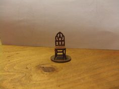 Chair Dining room Chair Hallway Chair by LaPetiteMaisonDAmour, £4.00