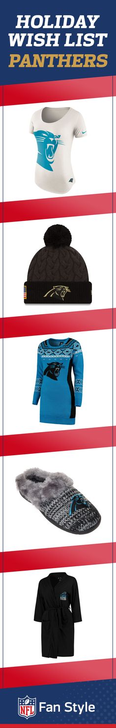 56 Best Carolina Panthers Style images | Carolina panthers gear, Nfl