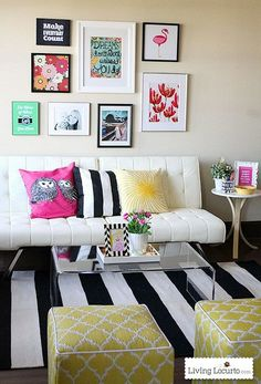 Apartment decorating ideas on a budget (58)