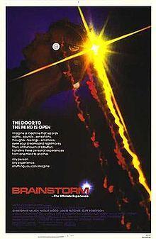 Brainstorm (September 1983)