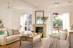 Jurnal de design interior - Amenajări interioare : O oază de frumos și liniște