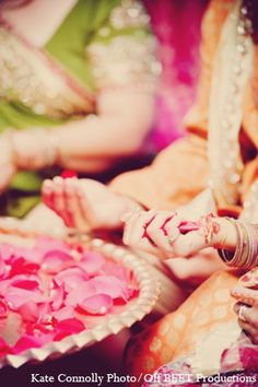indian wedding sangeet traditions http://maharaniweddings.com/gallery/photo/8449