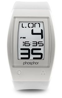 Oh how I want it!!  World Time Sport White $99