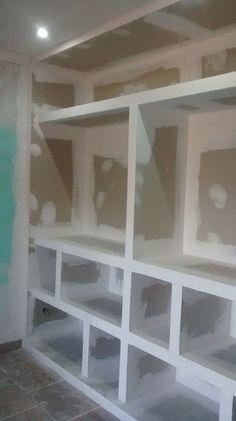 Best 12 Ideas for master bedroom closet designs layout shelves – SkillOfKing. Bedroom Closet Design, Master Bedroom Closet, Closet Designs, Bedroom Decor, Closet Renovation, Closet Remodel, Ceiling Decor, Ceiling Design, Closet Layout