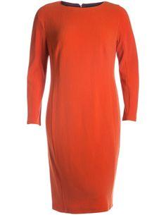 Wool long sleeve dress - Shop Dresses at navabi. Shop Dresses and Outfits at navabi online store