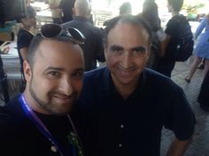 Yossi Matias, Managing Director of Google, Israel