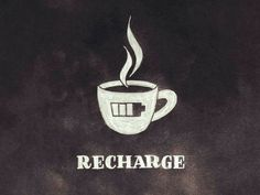 #recharge #graphic #concept #ftw