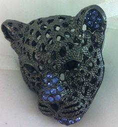 Black panther, ring <3