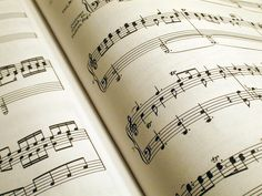 Image result for sheet music book