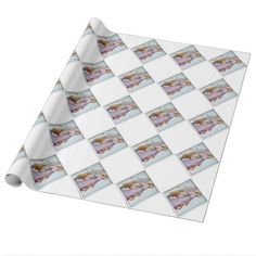 Guardian Angel Wrapping Paper