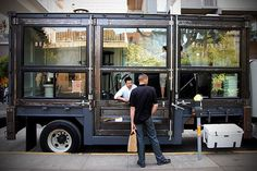 Del Popolo Mobile Pizzeria - SF