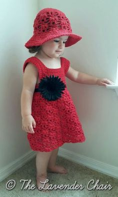Weeping Willow Toddler Dress Crochet Pattern - The Lavender Chair Crochet Toddler, Crochet Girls, Crochet Baby Clothes, Crochet For Kids, Toddler Dress Patterns, Baby Patterns, Crochet Patterns, Crochet Amigurumi, Crochet Hats