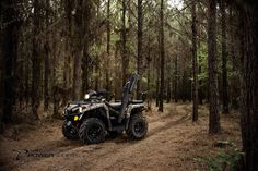 New 2017 Can-Am Outlander Mossy Oak Hunting Edition 570 ATVs For Sale in Florida. 2017 Can-Am Outlander Mossy Oak Hunting Edition 570, The 2016 Can-Am Outlander L Mossy Oak Hunting Edition 570 combines Mossy Oak s new Break-Up Country pattern with factory-installed hunting accessories and you get the ultimate hunting package. 12-in. (30.5 cm) cast-aluminum wheels with 26-in. (66 cm) Carlisle ACT HD tires Front, Center & Footwell Skid Plates 3,000-lb (1,361 kg) WARN Winch with Roller Fairlead…