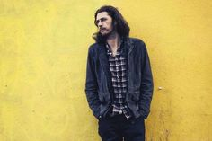 Fall In Love Just a Little, Oh Little Bit With Hozier | Anne Stevenson