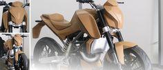 KTM 125 Duke - Transportation Design